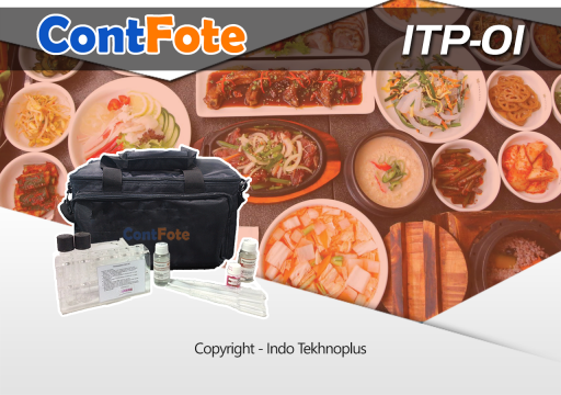 Food Detection Kit