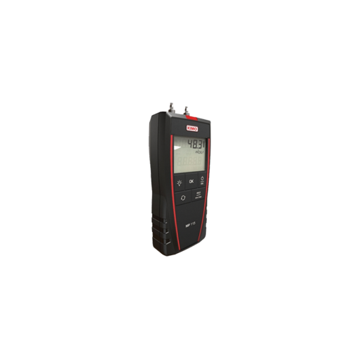 Portable Digital Manometer